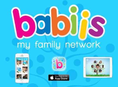 Babiis Social Network