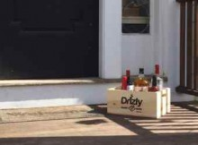 Drizly App for Alcohol Delivery