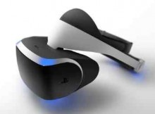 Sony Morpheus for PlayStation 4