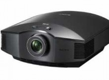 Sony Home Cinema Projector