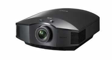 Sony Home Cinema Projector