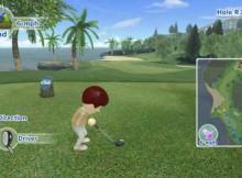 Nintendo Wii Sports Club