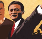 Crocodile in the Yangtze: The Alibaba Story