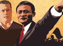Crocodile in the Yangtze: The Alibaba Story