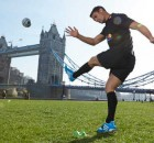 Rugby Hero Dan Carter Kicks off MasterCard Partnership