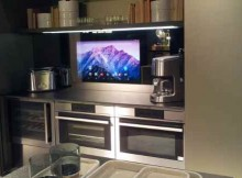 Interactive Kitchen