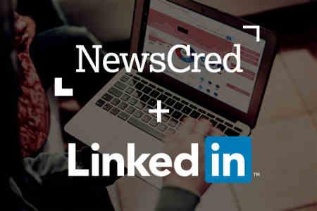 LinkedIn Content Partner Program
