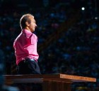 Life Without Limbs founder Nick Vujicic