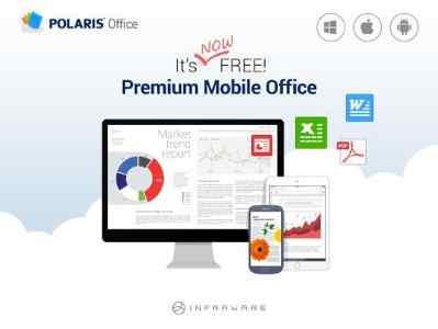 Infraware Polaris Office