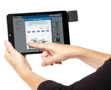 VeriFone POS Software