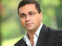 Rahul Johri of Discovery