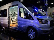 Ford Transit Skyliner