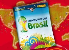 FIFA World Cup Brazil Digital Sticker Album