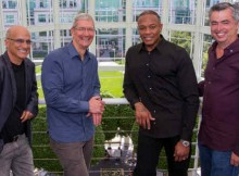 Apple to Acquire Beats Music and Beats Electronics