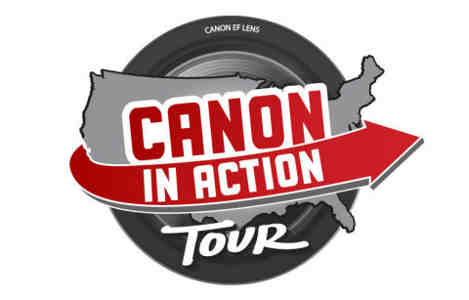 Canon in Action Tour