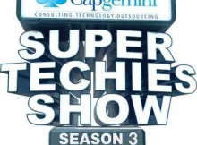 Capgemini Super Techies Show