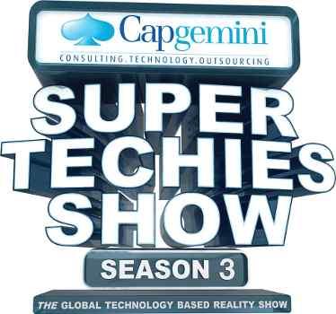 Capgemini Super Techies Show