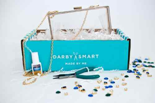 Darby Smart Raises $6.3 Million in Series A Financing