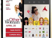 Emojis Inspired by The Other Woman
