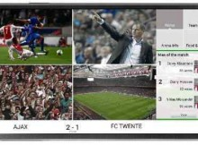 Amsterdam Arena app