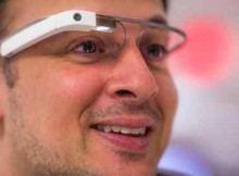 SocialRadar for Google Glass