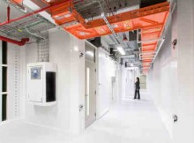 BladeRoom to Showcase Modular Data Center