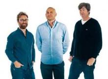 McCann Creative Leadership Team