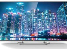 "SANYO 48"" LED Full-HD TV"