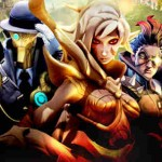 Battleborn Announced for Next-Gen Consoles and PC