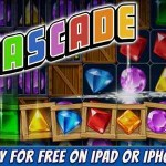 "Big Fish Launches ""Cascade"" Game on Mobile Devices"