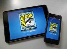 Comic-Con App