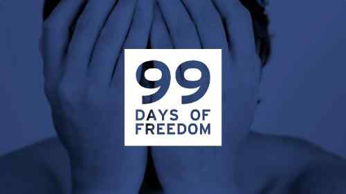99 Days of Freedom