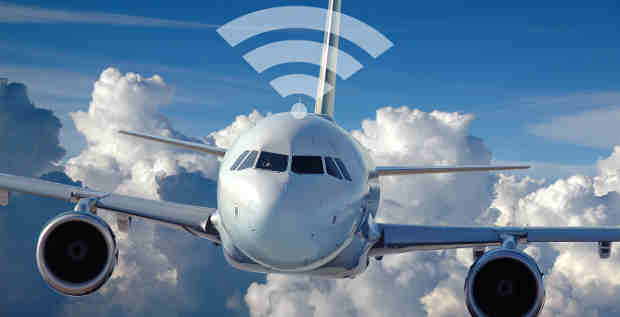 What Passengers Demand from In-Flight Wi-Fi