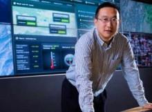 "IBM Project ""Green Horizon"" in China"