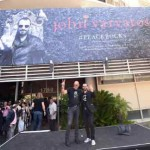 Ringo Starr Features in John Varvatos Social Media Campaign