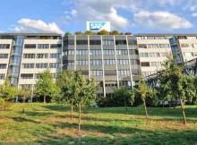 SAP Now a European Company