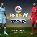 EA Sports Is the Technology Partner of the Premier League