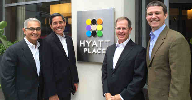 Hyatt Invites You to Its Digital 'See It Share It' Platform