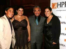Hispanic Public Relations Association