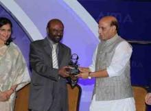 Shiv Nadar of HCL Receives Corporate Citizen Award
