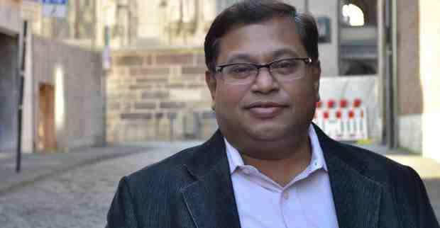Sudip Ghose, VP - Marketing, VIP Industries Ltd.