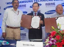 Samsung to Set Up Tech Schools for Small Businesses in India