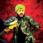Daler Mehndi Sings Punjabi Social Media Love Song