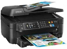 Epson Printing Solutions