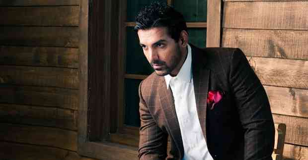 Bollywood Actor John Abraham