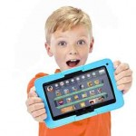 Now an Android Tablet Built Just for Kids