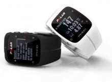 Polar M400 GPS training watch