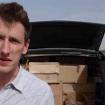 Islamic State Hostage Abdul-Rahman Kassig's Family Uses Social Media Asking for His Release