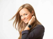 Nicole Lapin's Financial Smartwatch
