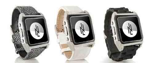 Nicole Lapin's Financial Smartwatch